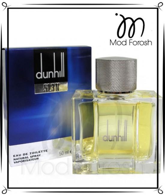 عطر مردانه اورجینال Alfred Dunhill 51.3N