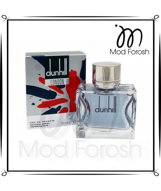 عطر مردانه اورجینال Alfred dunhill London
