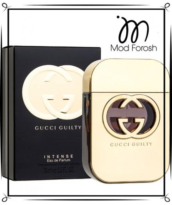 عطر زنانه اورجینال Gucci Guilty Intense