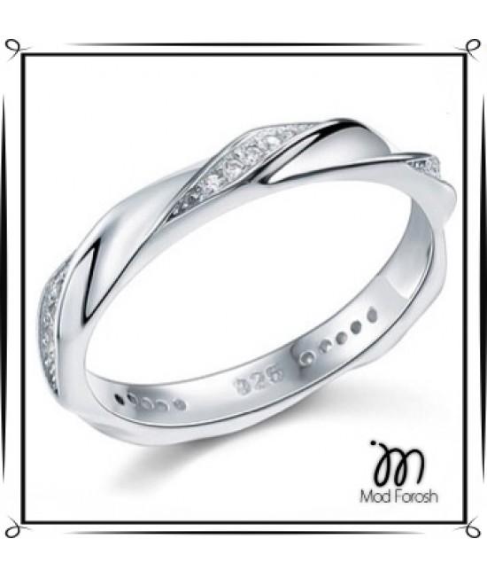 انگشتر نقره (059)
