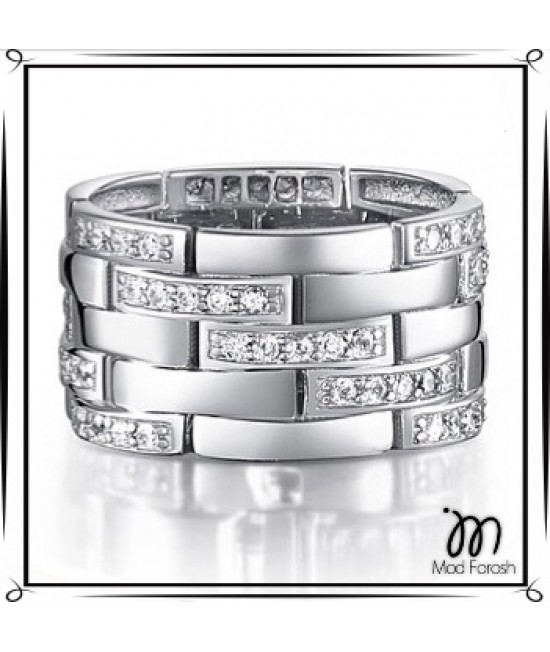 انگشتر نقره (060)