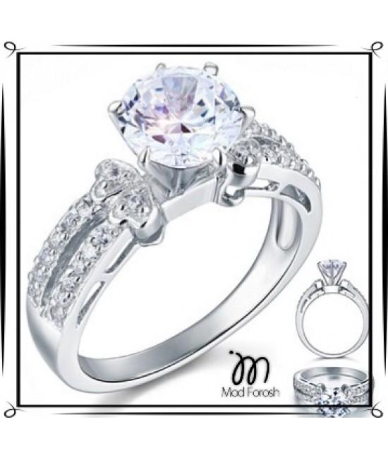 انگشتر نقره (061)