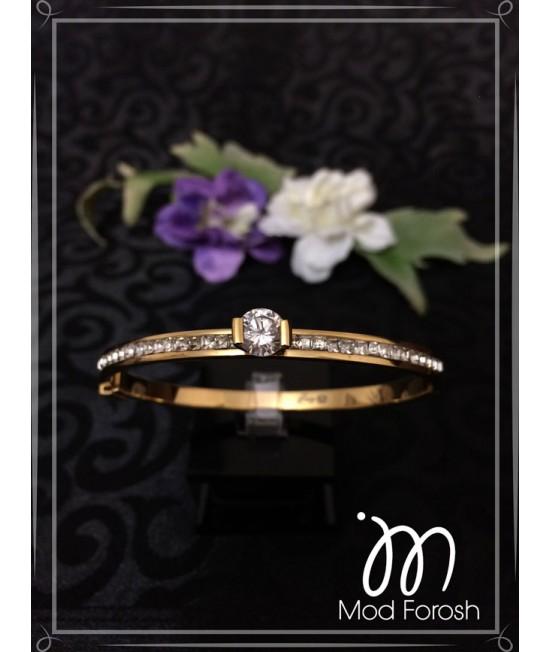دستبند استیل Sl28