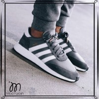 کتانی مردانه Adidas مدل INIKI