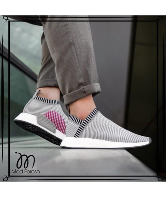 کتانی زنانه و مردانه Adidas مدل NMD CS2