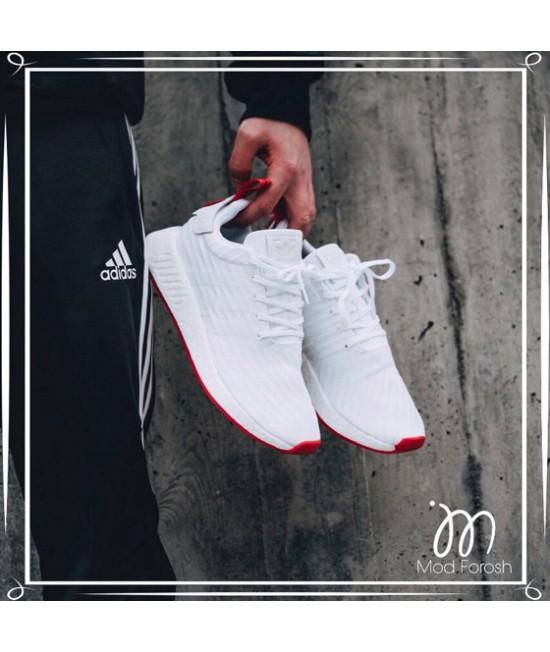 کتانی زنانه و مردانه Adidas مدل2 NMD R2