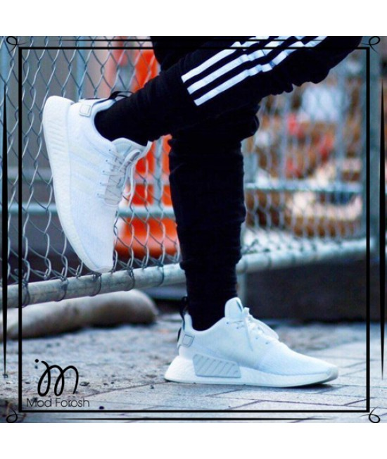 کتانی مردانه Adidas مدل3 NMD R2