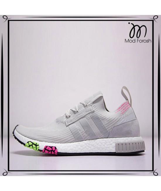 کتانی مردانه Adidas مدل NMD Runner PK