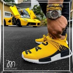 کتانی مردانه Adidas مدل NMD Human