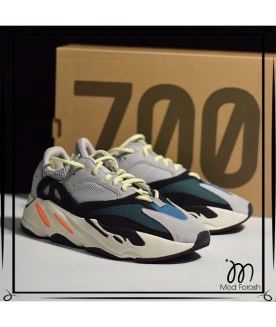 کتانی زنانه و مردانه Adidas مدل yeezy700