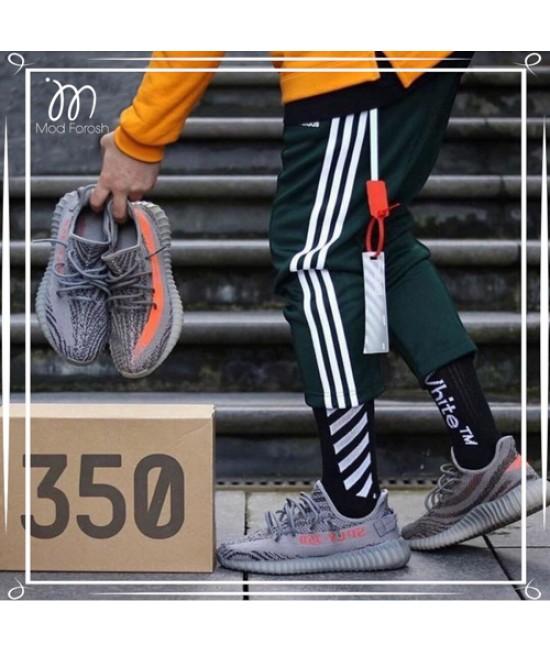 کتانی Adidas مدل3 yeezy boost