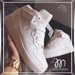 کتانی Nike مدل Air Force