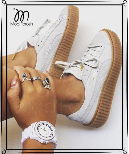 کتانی Puma مدل Rihanna