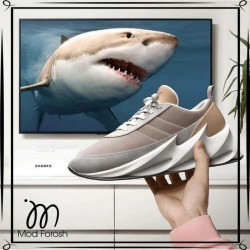 کتانی مردانه Adidas مدل2 Shark