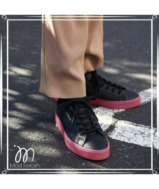 کتانی زنانه Adidas مدل Sleek 2
