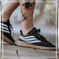 کتانی زنانه Adidas مدل2 sobakov