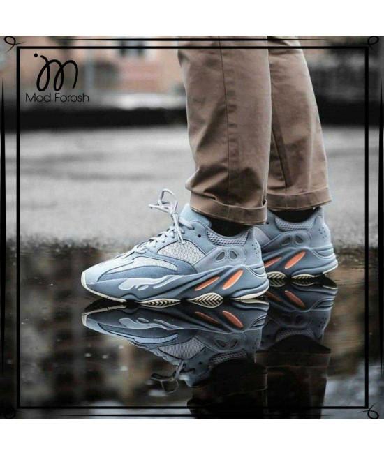 کتانی زنانه و مردانه Adidas مدل3 yeezy700