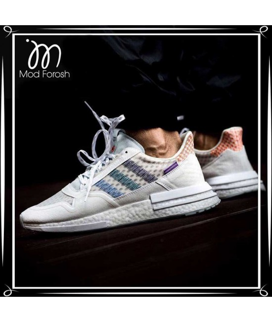 کتانی مردانه Adidas مدل ZX 500 RM