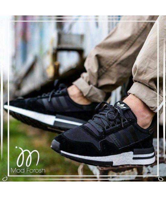 کتانی مردانه Adidas مدل ZX 500 RM 2