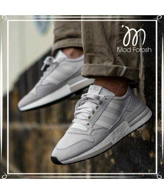 کتانی مردانه Adidas مدل ZX 500 RM 3