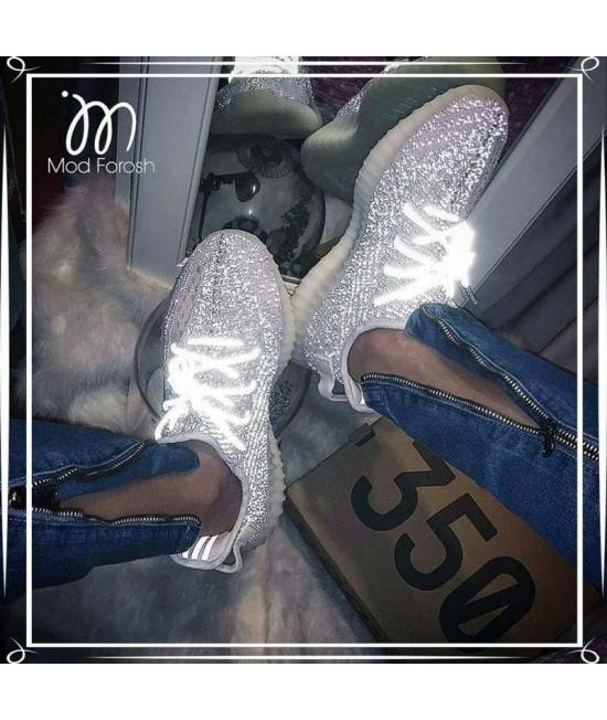 کتانی زنانه و مردانه Adidas مدل2 yeezy350