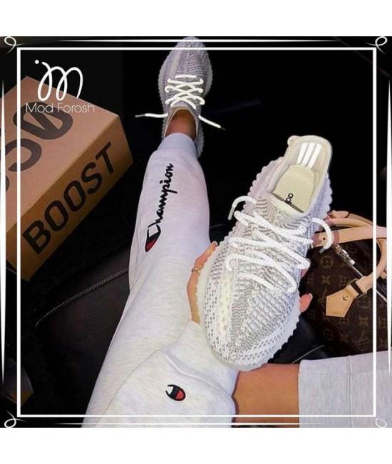 کتانی زنانه و مردانه Adidas مدل yeezy350