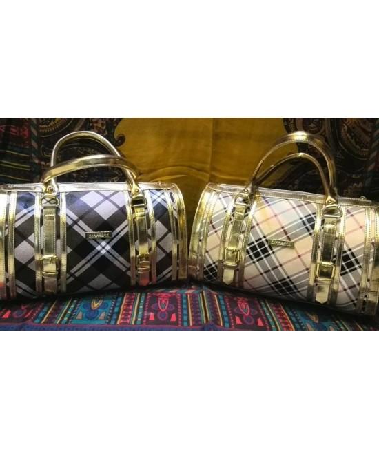 کیف صندوقی باربری