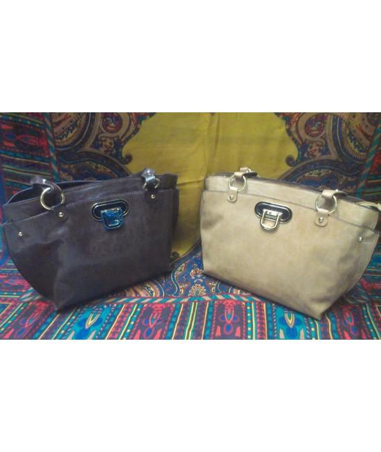 کیف تمام چرم2 A S