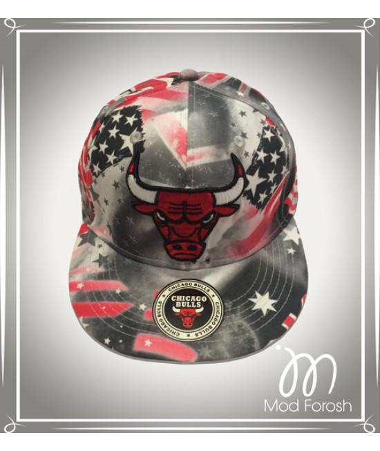 کلاه CHICAGO BULLS