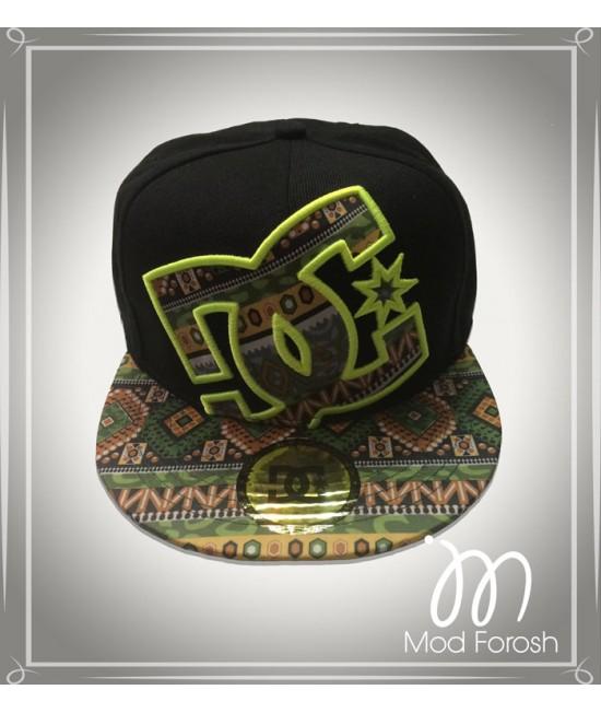 کلاه DC 3