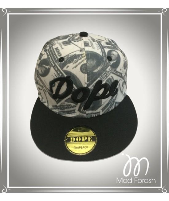 کلاه 6 Dope