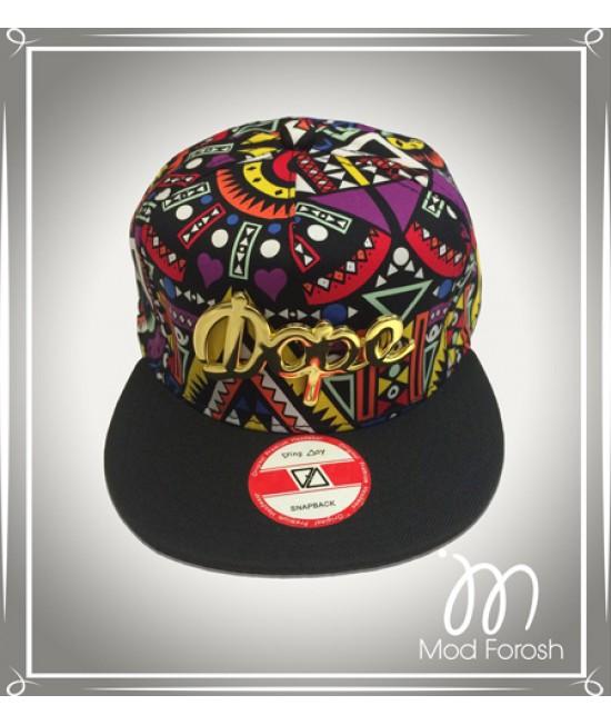 کلاه 5 Dope