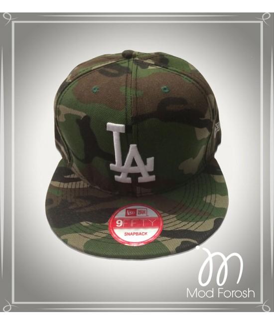 کلاه LA 2