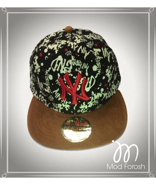 کلاه NY 4