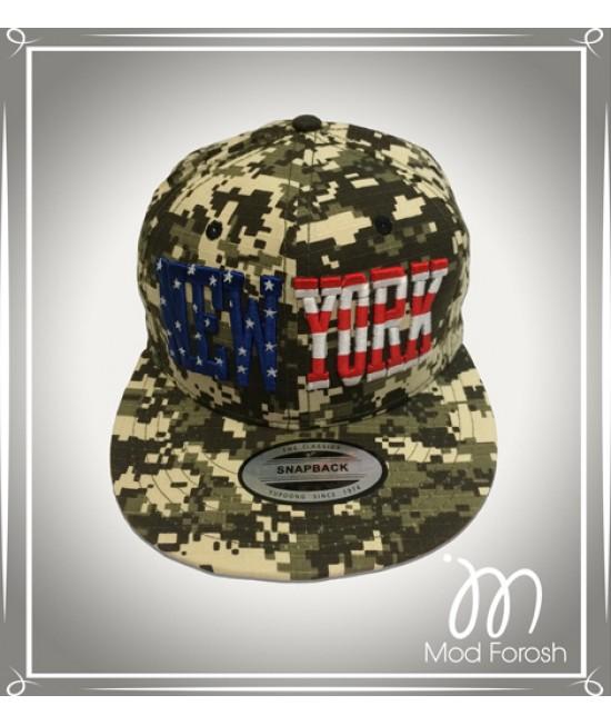کلاه NY USA