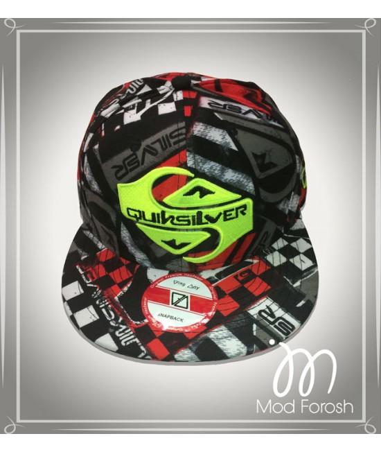 کلاه QuikSilver