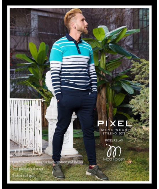 PIXEL 5077