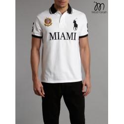 تی شرت Polo Ralph Lauren مدل MIAMI