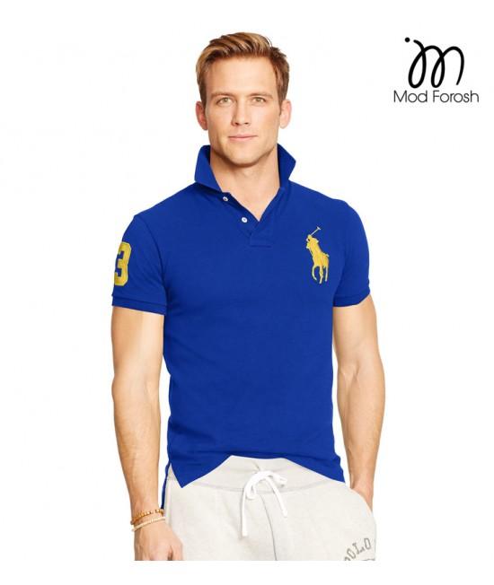 تی شرت اورجینال Polo Ralph Lauren 16