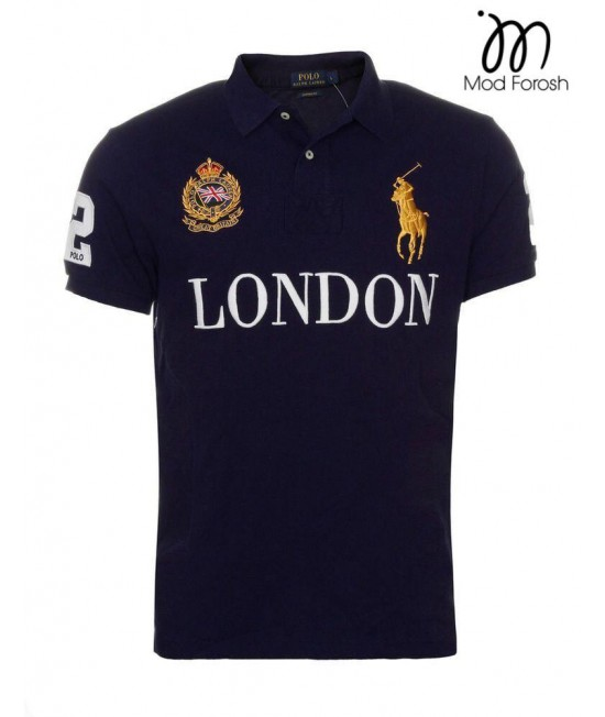 پولوشرت اورجینال Polo Ralph Lauren مدل LONDON