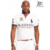 پولوشرت اورجینال Polo Ralph Lauren مدل BLACK WATCH