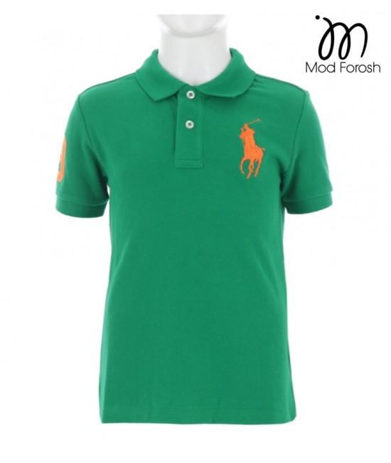 پولوشرت اورجینال Polo Ralph Lauren 40