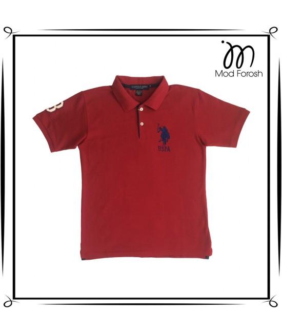 تی شرت US Polo 7