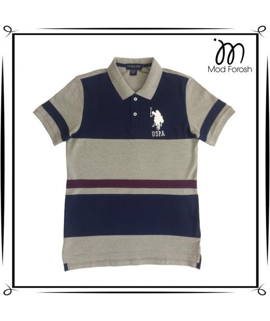 تی شرت US Polo 8