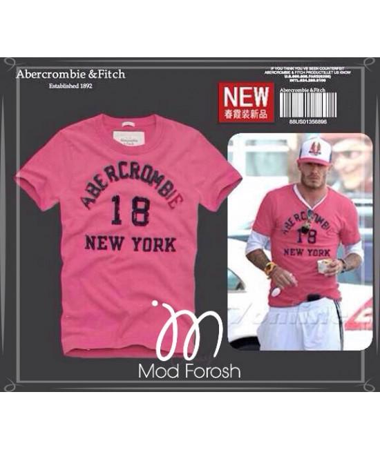 تی شرت 2 Abercrombie