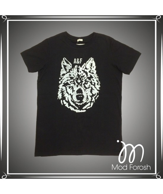 تی شرت 4 Abercrombie